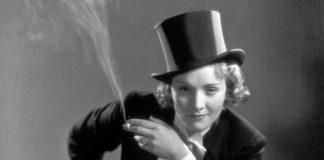 Marlene Dietrich Pics