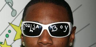 Soulja Boy Pics