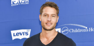 Justin Hartley Pics