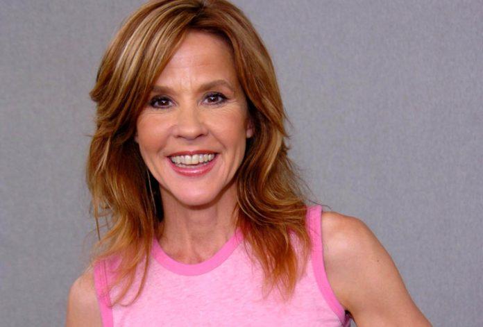Linda Blair Pics