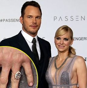 Images for chris pratt and anna faris wedding images for chris pratt and anna faris wedding junglespirit Images