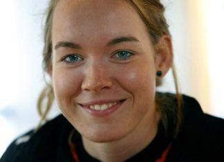 Anna van der Breggen pics