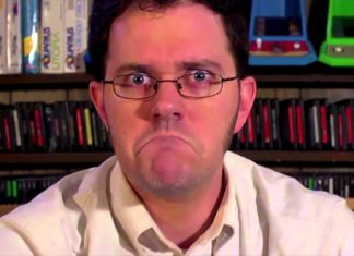 James Rolfe Pics