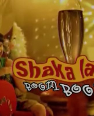 Shaka Laka Boom Boom Pics