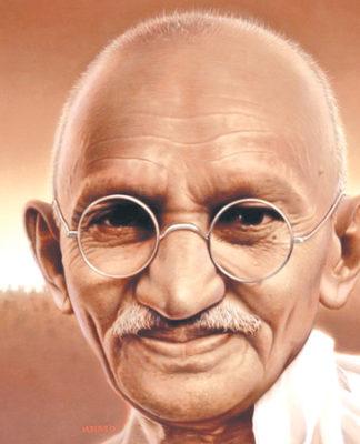 Mahatma Gandhi Pics