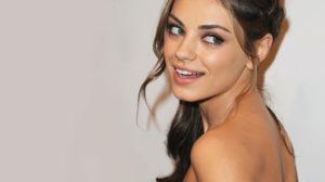 Mila Kunis Pics