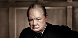 Winston Churchill Pics