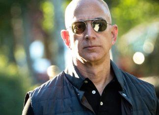 Jeff Bezos Pics