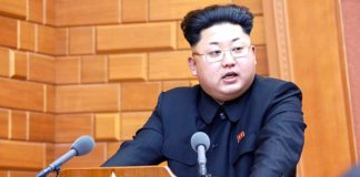 kim jong picture