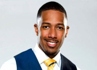 Nick Cannon Picture