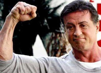 Sylvester Stallone Height & Weight - Sylvester Stallone Net