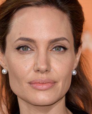 Angelina Jolie Pics