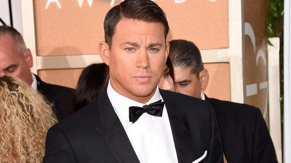 Channing Tatum Weight Height Ethnicity Hair Color Affairs Net