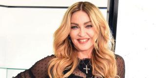 Madonna Pics