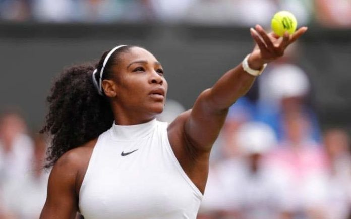 Serena Williams Picture 696x434