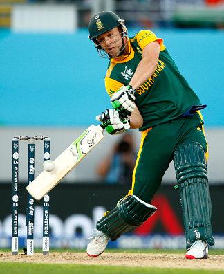 AB de Villiers image