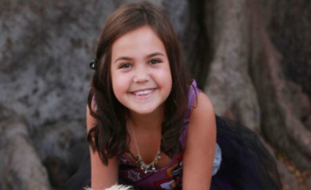 Bailee Madison image