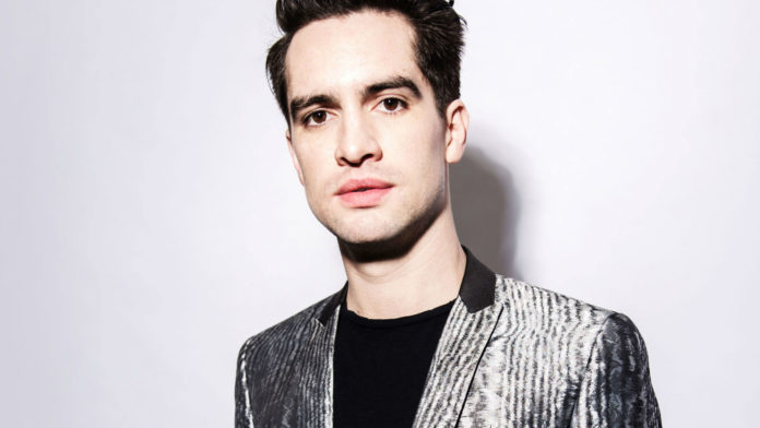 Brendon Urie image 696x392
