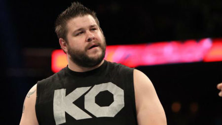 Kevin Owens image