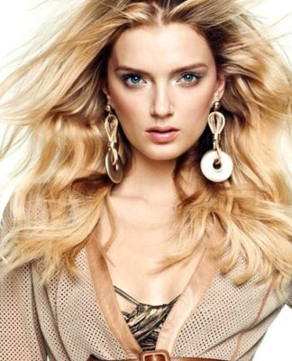 Lily Donaldson image