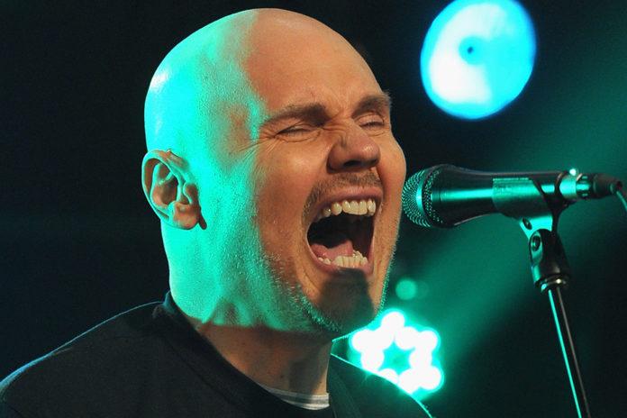 Billy Corgan image