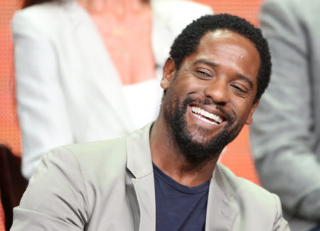 Blair Underwood pics