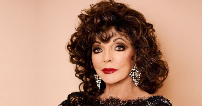 Joan Collins image 696x365