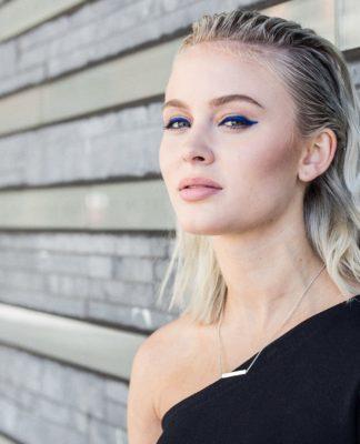 Zara Larsson Pics
