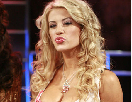 Ashley Massaro Pics