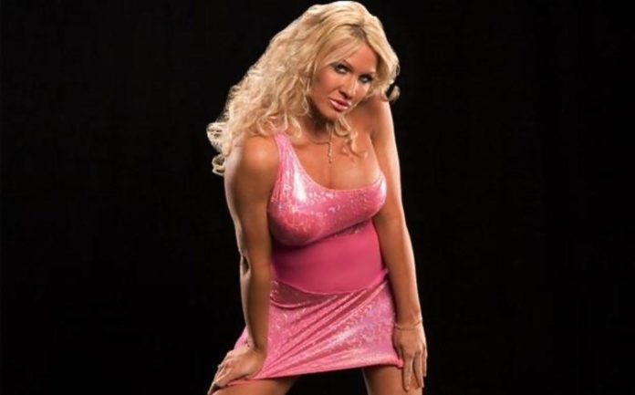 Jillian Hall sexy pics 696x433