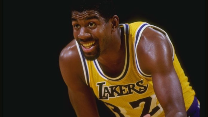 Magic Johnson pics 696x392