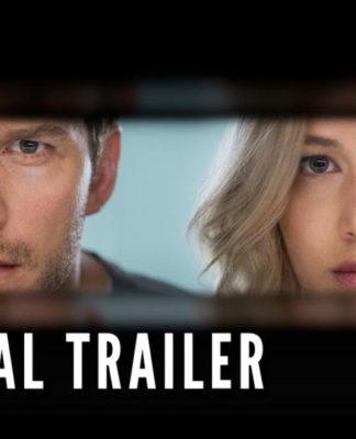Passenger Official Trailer