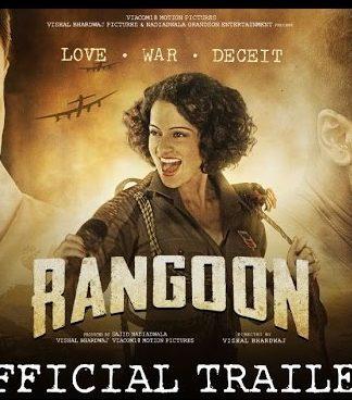 Rangoon Pics