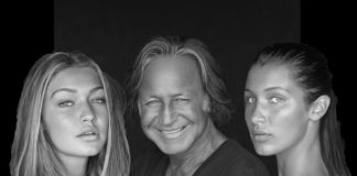 Mohamed Hadid image
