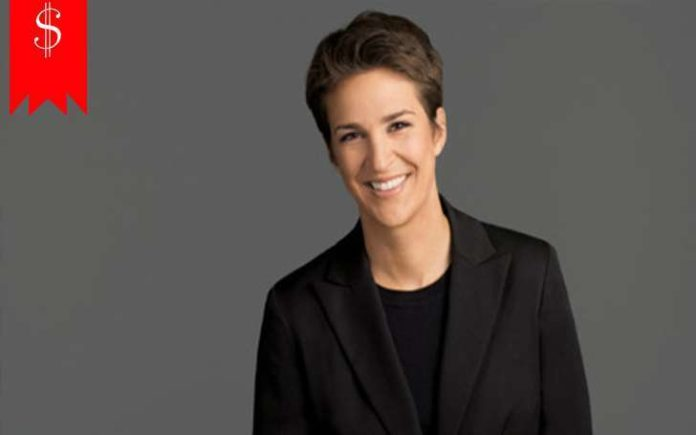 who is rachel maddow know about her net worth career house books and more 696x435