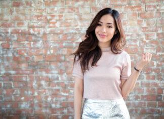 Michelle Phan image
