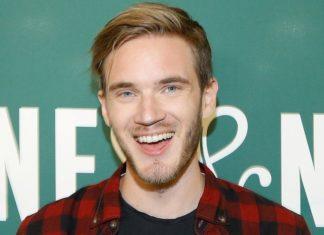PewDiePie image