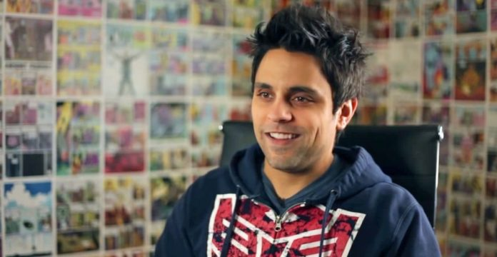 Ray William Johnson pics 696x360