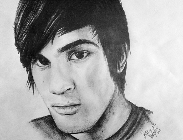 pencil_drawing_of_anthony_padilla 696x531