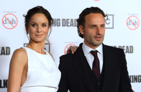 sarah wayne callies and josh winterhalt