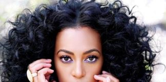 Solange Knowles image