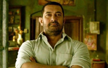 Aamir Khan led blockbuster Dangal