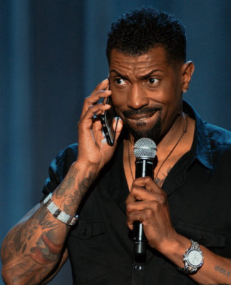 Deon Cole image