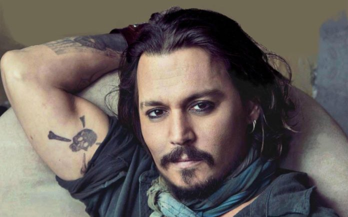 Johnny Depp image 696x435