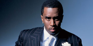 Sean Combs image