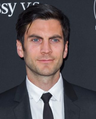 Wes Bentley image