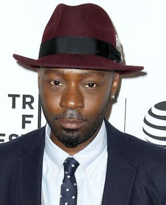 Nelsan Ellis Dead at 39