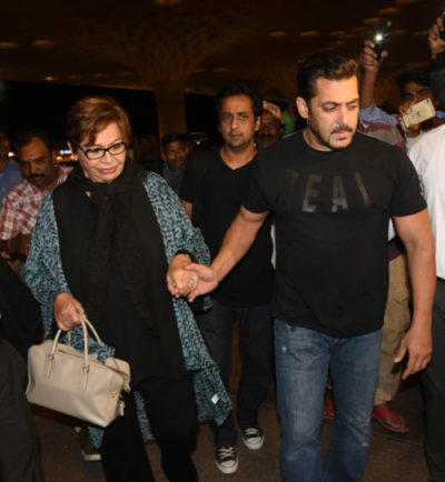 salman and helen khan