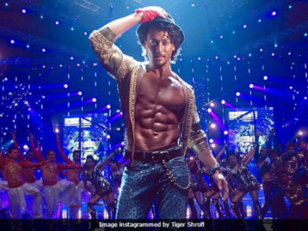 tiger shroff_dancing