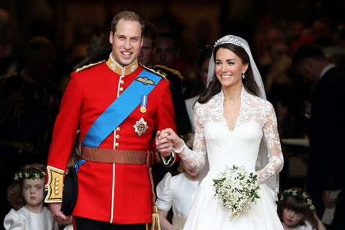 Prince William Kate